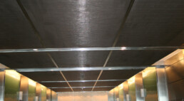 Codina Architectural Adia Headquarters Metal Mesh