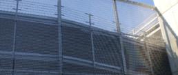 Codina Architectural Parking Metal Mesh