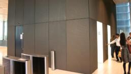 Codina Architectural Elevators Metal Mesh
