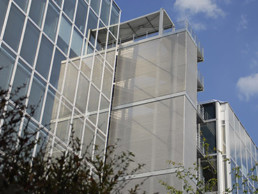 Codina Architectural Le Silio, Metal Mesh