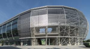 malla-metalica-arquitectura-codina-Ferencváros-Stadium-Budapest