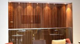 Codina Architectural Hotel Ville Sax Mesh