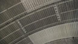 Codina Architectural Architect&Work exhibition in Paris Metal Mesh
