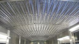 Codina Architectural Subway Barcelona Metal Mesh