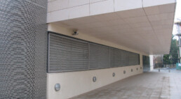 Codina Architectural Lleida Museum Metal Mesh