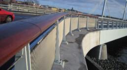 Codina Architectural Bridge Metal Mesh