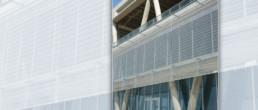 Codina Architectural Nueva terminal marítima Balearia Metal Mesh