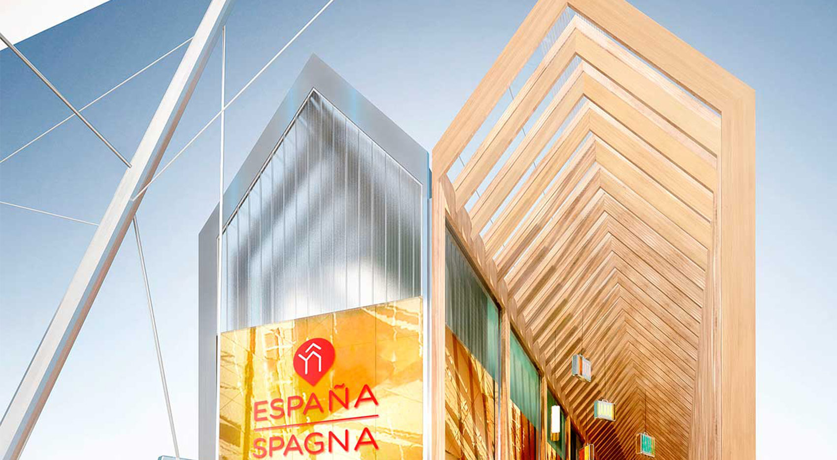 Expo 2015 showcases the best in world architecture in Milan Spain Codina Architectural blog