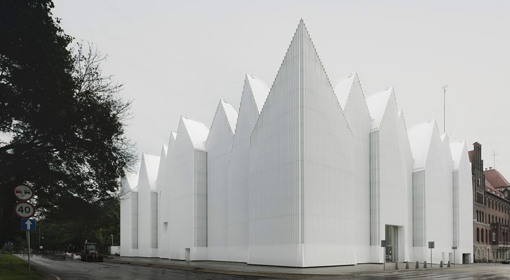 Barozzi Veiga wins the Mies van der Rohe Awards blog Codina Architectural
