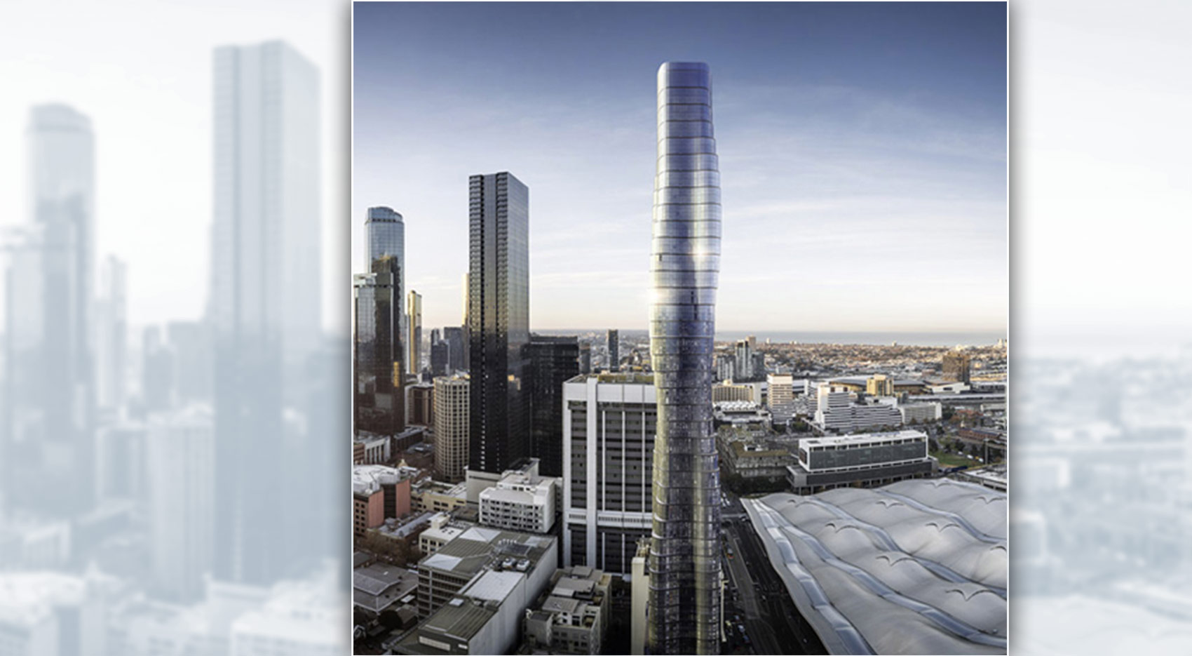 beyoncé inspirates new skyscraper in Melbourne blog Codina Architectural