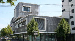 Codina Architectural Strasbourg Metal Mesh