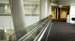 Codina Architectural OUA Business University Metal Mesh
