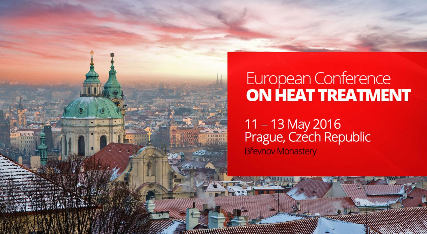Conference Prague
