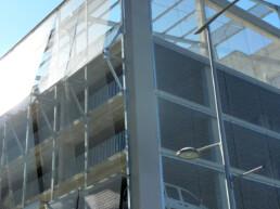 Codina Architectural Le Silio Metal Mesh