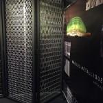 codina Lyon architecture fair mesh