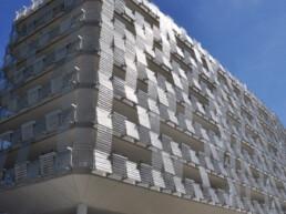 Codina Architectural eos montpellier Metal Mesh