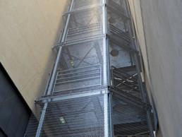 Codina Architectural VErmont Metal Mesh