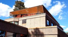 Codina Architectural Hanasaari Metal Mesh