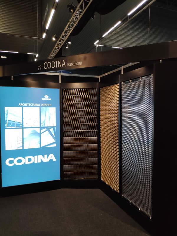 Codina Architectural en Architect@Work Bilbao