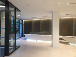 Codina Architectural Interior Design Metal Mesh