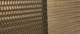 Codina Architectural Projects Metal Mesh