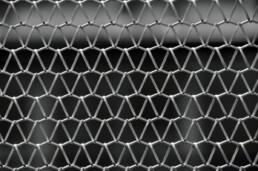 Codina Architectural Edificio Charmex metal mesh