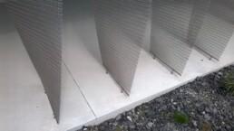 Codina Architectural Atelier à Pau metal mesh