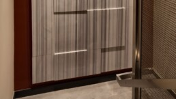 Codina Architectural Bankerhan Hotel metal mesh