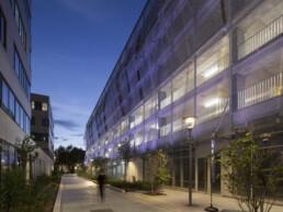 Codina Architectural Le Silo Niza Eiffer 4050