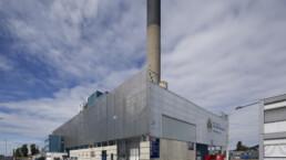 Codina Architectural Haraldrud Plant Metal Mesh