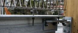 Bike Hotel Codina Architectural