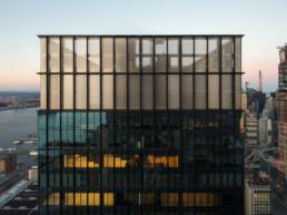Codina Architectural 55 Hudson Yards Metal Mesh