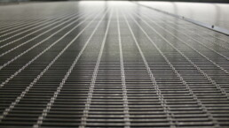 Codina Architectural Metro de Barcelona metal mesh