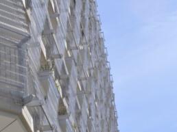 Codina Architectura EOS Metal Mesh