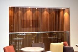 Codina Architectural Hotel Ville de Saxe metal mesh
