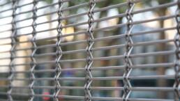 Codina Architectural Cerramiento Versailles metal mesh