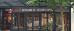 Codina Architectural Boucherie Metal Mesh