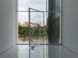 Codina Architectural Arraiolos Museum Metal Mesh
