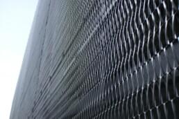 Codina Architectural Edificio Aparcamiento Cronimet metal mesh