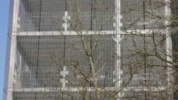 Codina Architectural sparkasse Metal Mesh