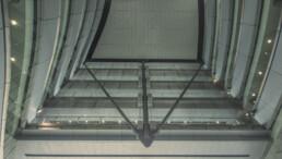 Codina Architectural Escuela de Negocios de Auckland metal mesh