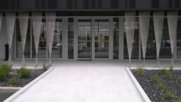 Codina Architectural Atelier Pau Metal Mesh