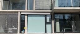 Orinoco Residential Building Metal Mesh Codina Architectural