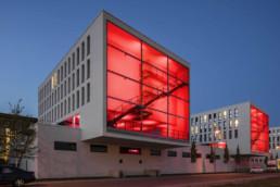 Codina Architectural Bruchsal Metal Mesh