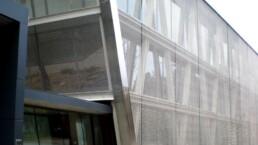 Codina Architectural UDIMA metal mesh