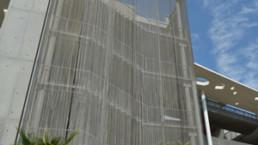 Codina Architectural Montpellier Metal Mesh