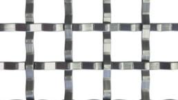 Codina Architectural Gropius F Metal Mesh