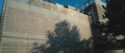 Codina Architectural Roland Garros Metal Mesh