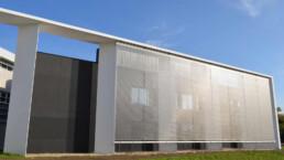 Codina Architectural La Rochelle Metal Mesh