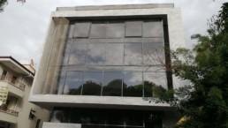 Codina Architectural nxlu Metal Mesh